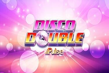 Disco Double - iSoftBet