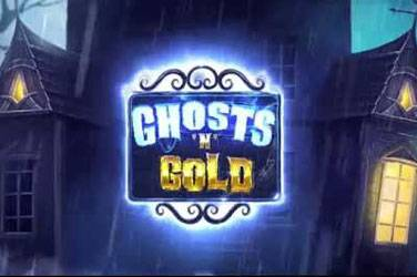 Ghosts 'N' Gold - iSoftBet