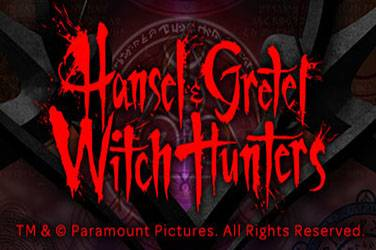 Hansel And Gretel Witch Hunters Slot Game Review