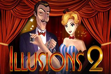 Play Illusions 2 By Isoftbet For Free