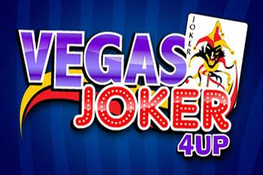 Joker vegas 4up