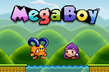 Mega boy Slot