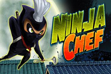 Play Ninja Chef By Isoftbet For Free