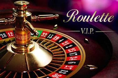 Roulette vip van iSoftbet