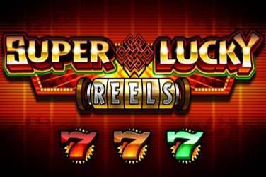 Play Super Lucky Reels By Isoftbet For Free