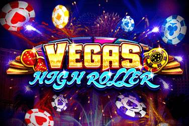 Vegas High Roller Slot Game Review