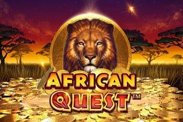 African Quest - Triple Edge Studios