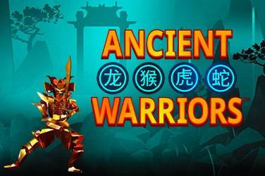 Ancient Warriors - Microgaming