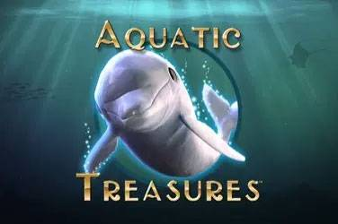 Aquatic treasures