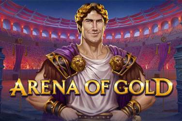 Arena of Gold - Microgaming