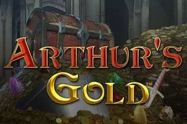 Arthurs Gold - Microgaming