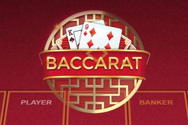 Baccarat - Switch Studios