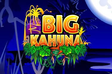Big Kahuna – Microgaming