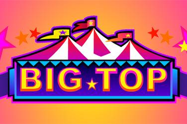 Play Big Top By Microgaming For Free