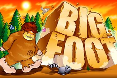 Play Bigfoot By Microgaming For Free