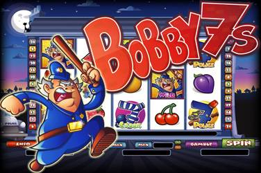 Play Bobby 7S By Microgaming For Free
