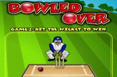 Play Bowled Over By Microgaming For Free