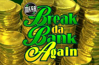 Break da Bank again – Microgaming