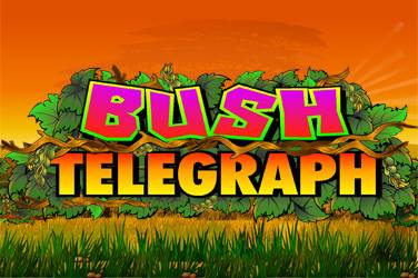 Play Bush Telegraph By Microgaming For Free