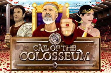 Play Call Of The Colosseum By Microgaming For Free