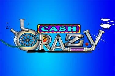 Play Cash Crazy By Microgaming For Free