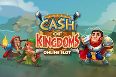 Cash of kingdoms gokkast