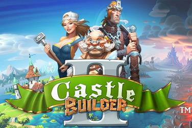 Play Castle Builder 2 By Microgaming For Free