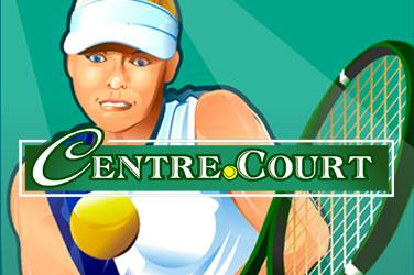 Play Centre Court By Microgaming For Free