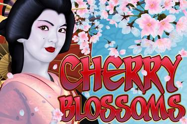Play Cherry Blossoms By Microgaming For Free