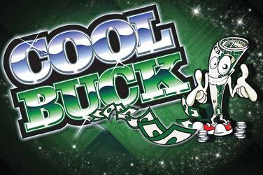 Play Cool Buck By Microgaming For Free