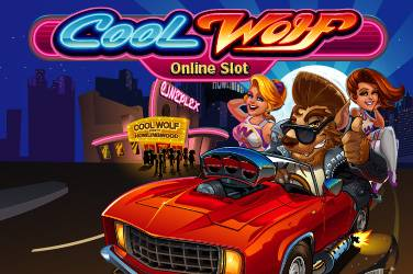 Play Cool Wolf By Microgaming For Free