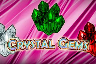 Play Crystal Gems By Microgaming For Free