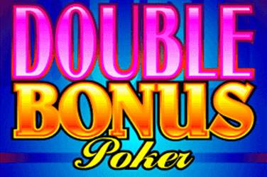 Play Double Bonus Poker By Microgaming For Free