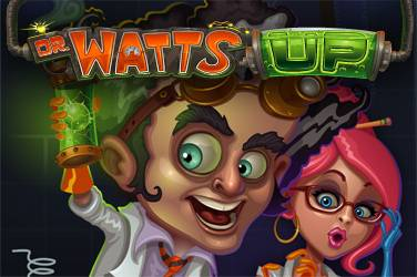 Play Dr Watts Up By Microgaming For Free