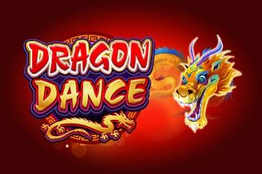 Dragon dance gokkast