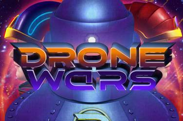 Play Drone Wars By Microgaming For Free