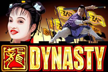 Play Dynasty By Microgaming For Free