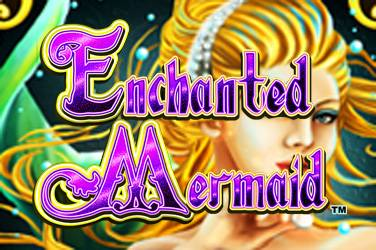 Play Enchanted Mermaid By Microgaming For Free