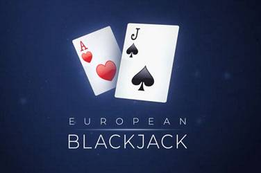 European blackjack van Microgaming