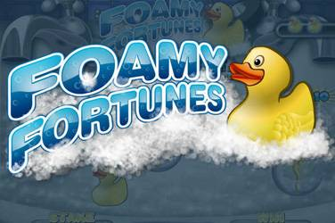 Foamy Fortunes Scratch Cards
