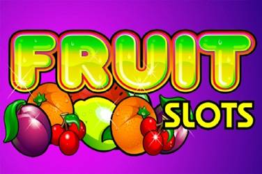 Play Fruit Slots By Microgaming For Free