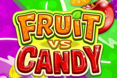 Fruit vs candy slot