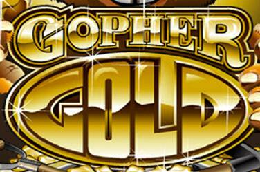 Gopher Gold  – Microgaming