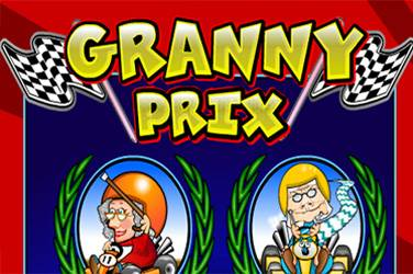 Play Granny Prix By Microgaming For Free