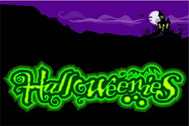 Halloweenies – Microgaming