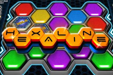 Play Hexaline By Microgaming For Free