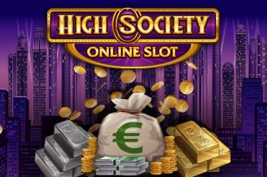 Play High Society By Microgaming For Free