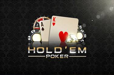 Hold'em Poker - Microgaming