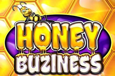 Play Honey Buziness By Microgaming For Free