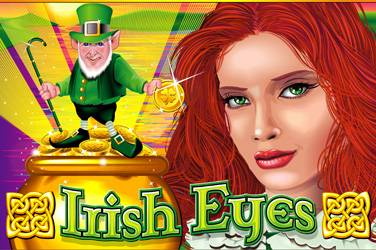 Play Irish Eyes By Microgaming For Free
